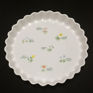 ANCHOR OVENWARE,  Quiche